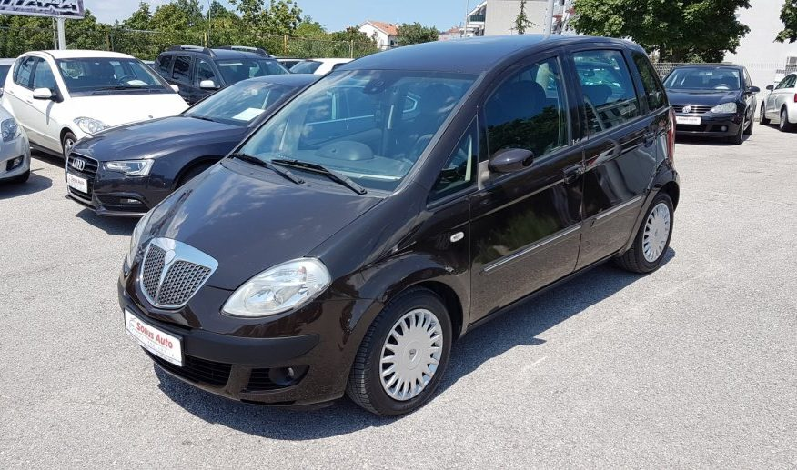 Lancia Musa 1,3 16V Multijet