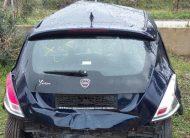 Lancia Y 1,2 8V 2017 god.nije uvoz MOGUĆA PRODAJA U DJELOVIMA