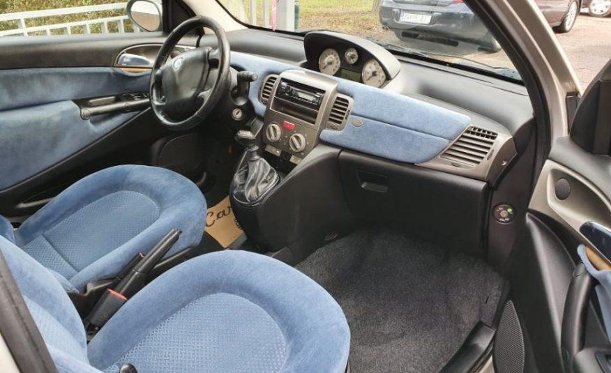 Lancia Y 1,2