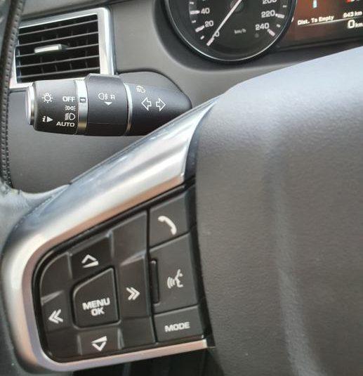 Land Rover Discovery Sport/kredit/leasing/15.100€neto