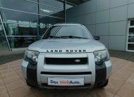 Land Rover Freelander 2,0 Td4 automatik-AKCIJA 39.000KN!