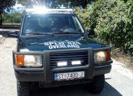 Land Rover Range Rover 2,5 DT