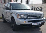 Land Rover Range Rover 3,6 Td V8☆HSE☆AUTOMATIK☆