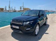 Land Rover Range Rover Evoque 2.2 SD4 HSE Automatik Meridian FULL LED