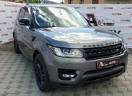 Land Rover Range Rover Sport 3.0 SDV6 HSE Autobiography, Brembo, 21″
