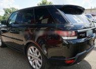 Land Rover Range Rover Sport HSE 3.0 automatik Xenon*Pano*LED*
