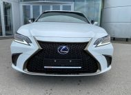 Lexus ES 300h F SPORT – POSEBNA PONUDA