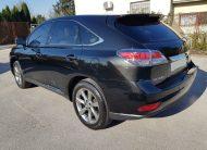 Lexus RX 450h (hybrid) Limited Edition