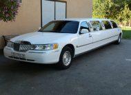 Lincoln Towncar limuzina  automatik