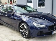 Maserati Ghibli 3,0 D V6, individual, sa prijepisom