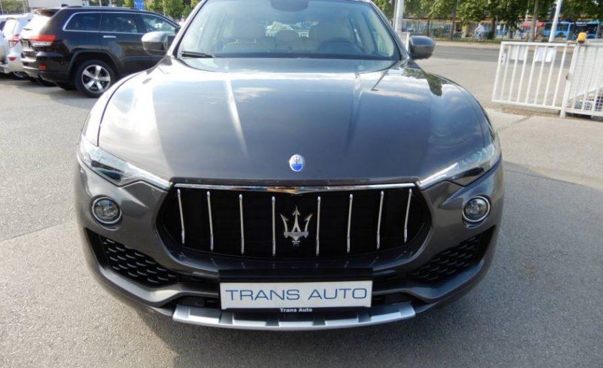 Maserati Levante 3.0 V6 DS Q4 AUTOMATIK