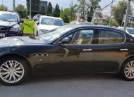Maserati Quattroporte 4,2 V8