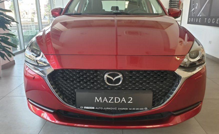 Mazda 2 G90 CHALLENGE