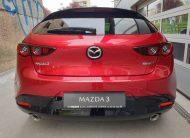 Mazda 3 Hatchback Skyactive X-180 GT PLUS SOUND
