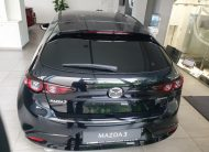 Mazda 3 HB SKYACTIV-X180 GT PLUS SAFETY SOUND LUXURY