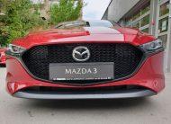 Mazda 3 HB SKYACTIVE X-180 GT PLUS SOUND