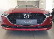 Mazda 3 SEDAN SKYACTIVE-X 180 GT