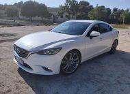 *Mazda 6 CD150*Attraction*Reg. 06/2021*