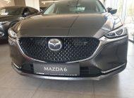 Mazda 6 G145 ATTRACTION