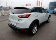 Mazda CX-3 CD105 *LED, NAVIGACIJA*