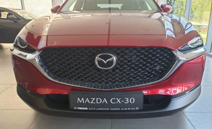 Mazda CX-30 G122 PLUS SOUND