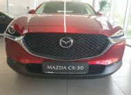 Mazda CX-30 G122 (mogućnost izbora boje vozila…)
