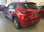 MAZDA CX-5 G194 AWD AT REVOLUTION – Novi model 2020. – Izbor boja!