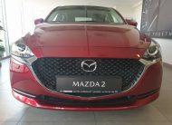 MAZDA2 G90 CHALLENGE – Model 2020. – FACELIFT