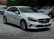 Mercedes-Benz A 200 CDI PREDNJA LED SVJETLA, NAVI, SPORT SJEDALA, ALU