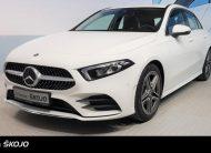 "Mercedes-Benz A-klasa 180 d AMG automatik ""All Star"" – DOSTAVA MOGUĆA"