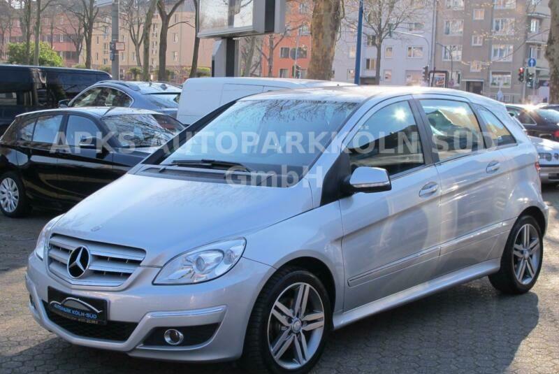 Mercedes-Benz B-klasa 180 CDI- ODLIČNA- JAMSTVO 12 MJ