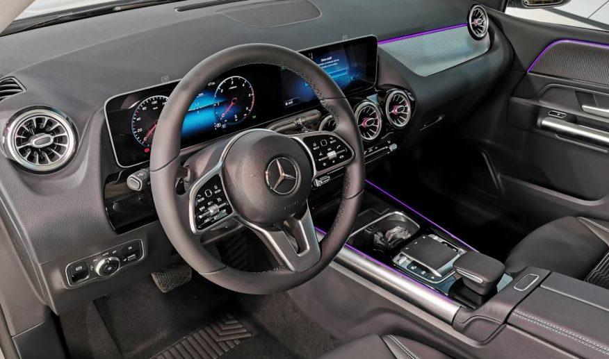 "Mercedes-Benz B-klasa 180 d ""All Star"" AKCIJA – DOSTAVA MOGUĆA"