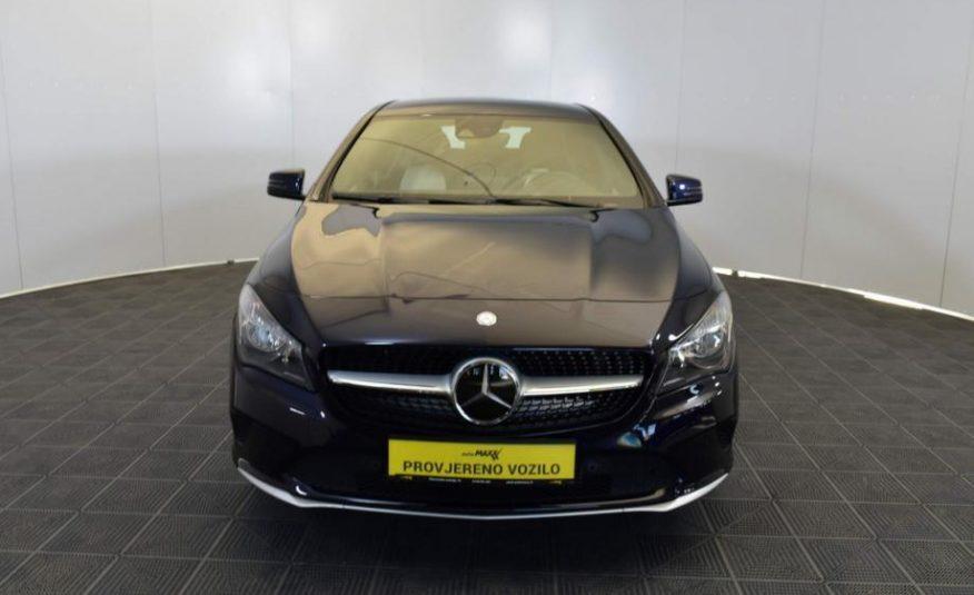 Mercedes-Benz CLA 200 CLA 200 CDI,A/T,ALU,NAVI,2 GODINE GARANCIJE