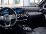 Mercedes-Benz CLA klasa  automatik