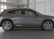 Mercedes-Benz GLA  200 d AMG automatik
