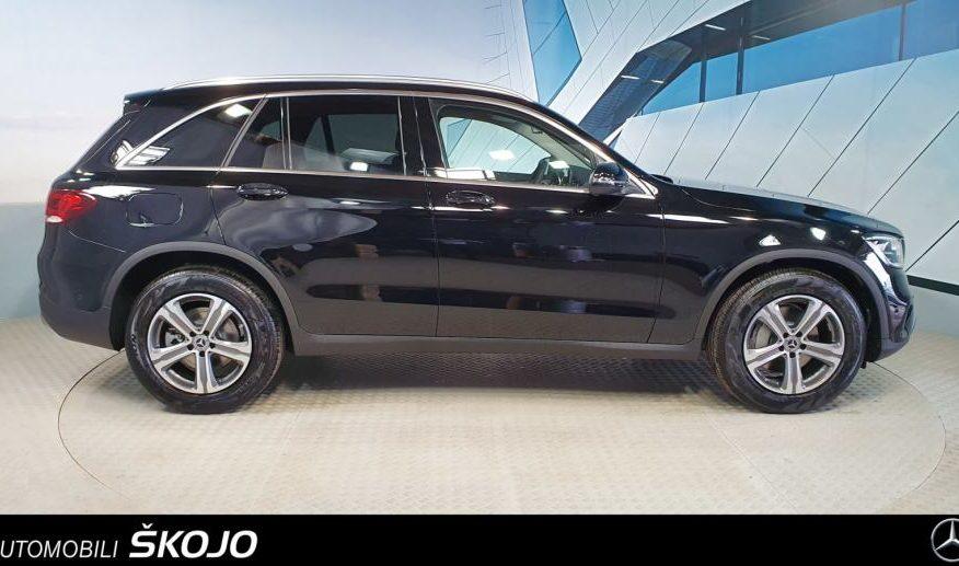 "Mercedes-Benz GLC 220 d 4M ""All Star"" AKCIJA – DOSTAVA MOGUĆA"
