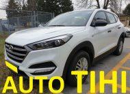 Hyundai Tucson 2016 G. 71000 km  1.7 CRDI 1685 cm3 85kw  KAO NOV OTPLA
