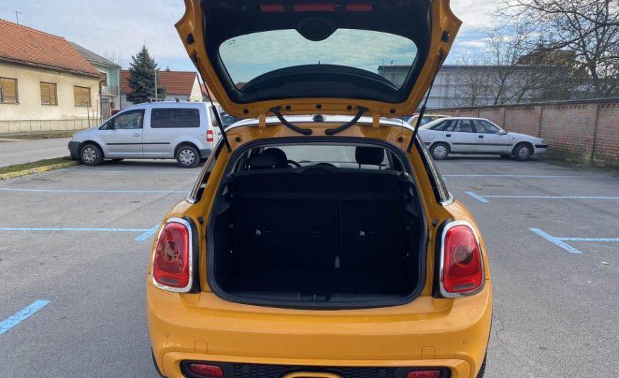 MINI Cooper Cooper SD 170KS /Navi / Reg 1God /Nema 5% / Full