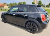 MINI Cooper RACE EDITION–2016–KOŽA-PANORAMA–NAVI–48tkm