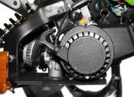 Mini Moto  49 cm3  CROSSER APOLLO NOVO DOSTAVA
