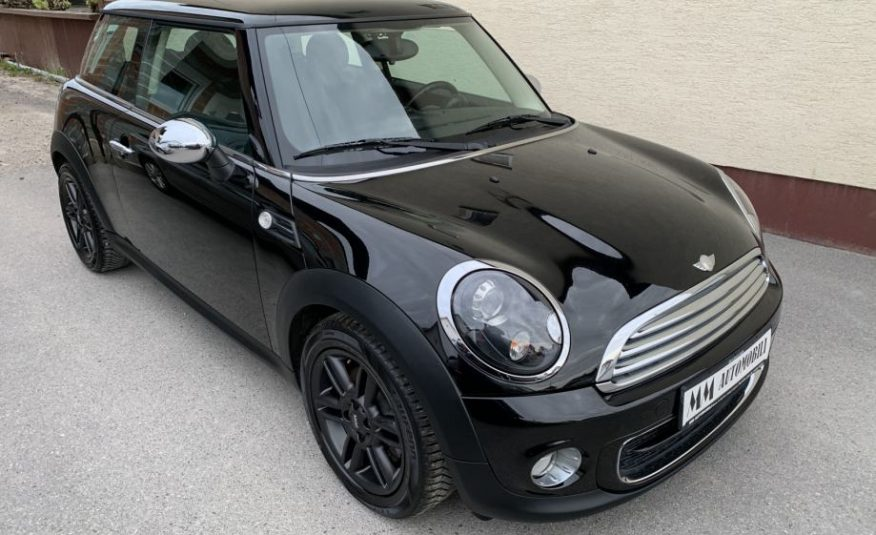 MINI One 1.6D,LCI,2011.god.Bi-XENON,LED,PDC,na ime kupca do reg.AMEX..