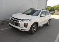 Mitsubishi ASX 2.0 DOHC 4WD CVT automatik