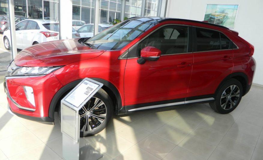 Mitsubishi Eclipse 1.5T 4WD CVT INSTYLE PLUS