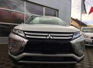 Mitsubishi Eclipse CROSS 1,5  INTENSE + CVT 4WD automatik