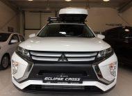 Mitsubishi Eclipse CROSS 1,5  INVITE 2WD MT