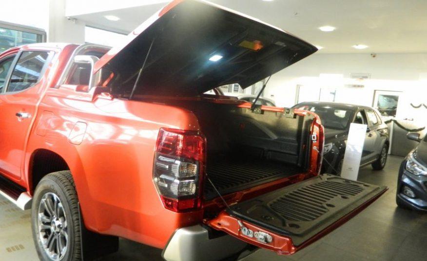 Mitsubishi L200 DOUBLE CAB 2.2 DI-D 4WD automatik INTENSE