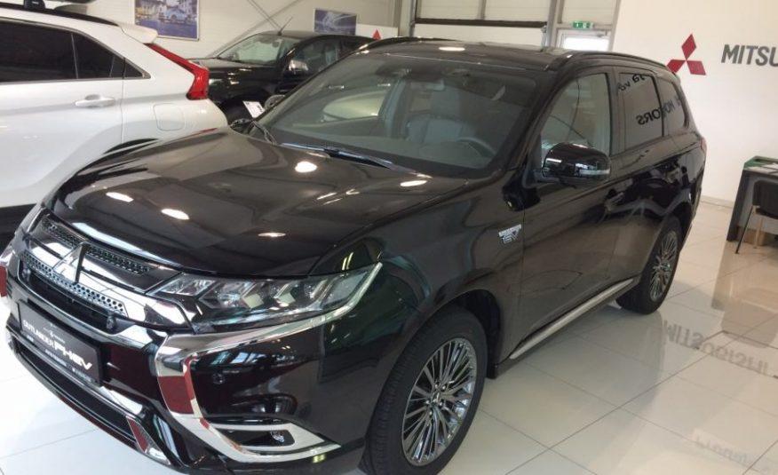 Mitsubishi Outlander PHEV  4WD PREMIUM MY 2020