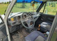 Mitsubishi Pajero MT 2,5 TD