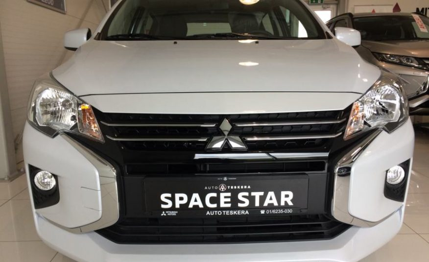 Mitsubishi Space Star 1,0 ENTRY AS&G MY 2020