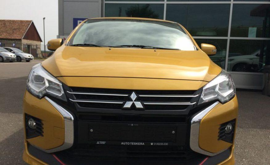 Mitsubishi Space Star 1,2 INTENSE MY 2020